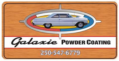 Galaxie Powder Coating